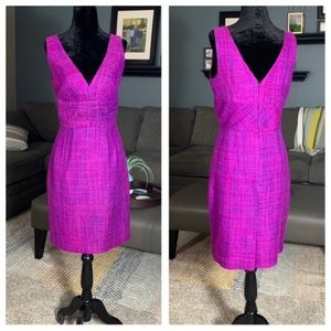 Trina Turk Tweed Concetta Dress